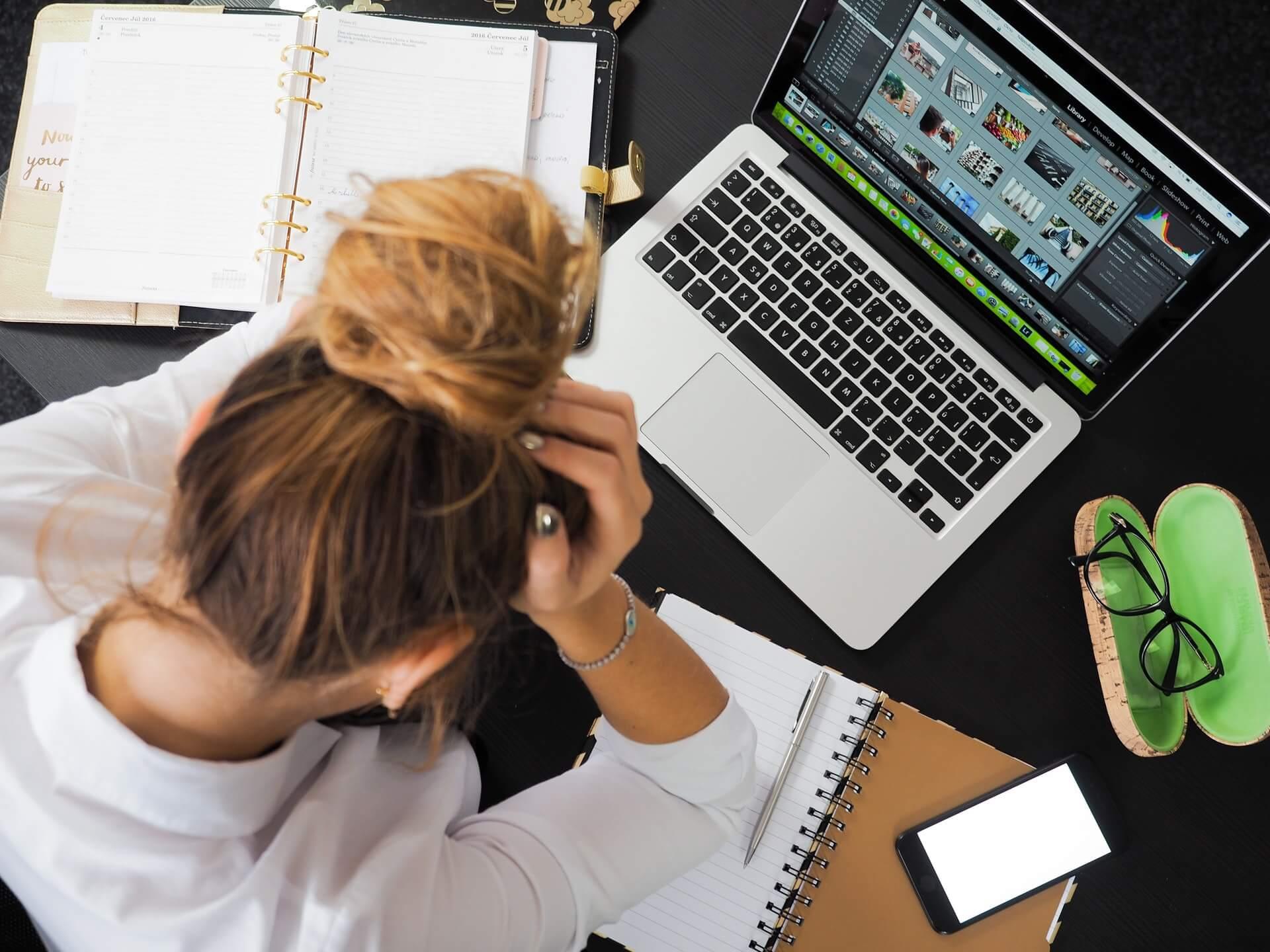 Disadvantages of Website