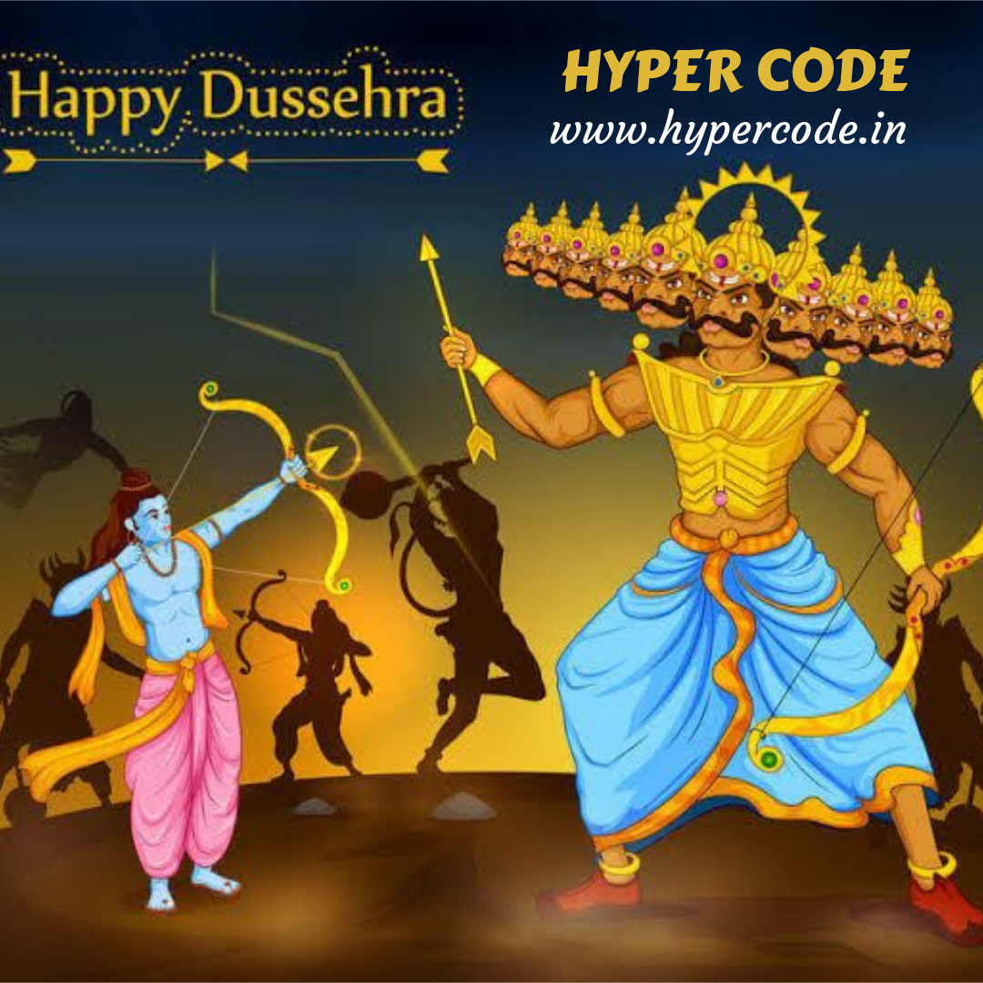 Happy Dusshera 2019