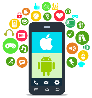 Hybrid android iOS Mobile app development.